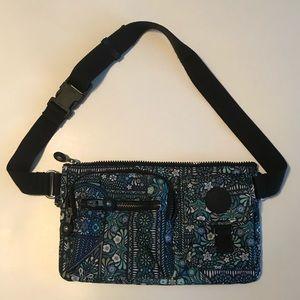 Kipling Presto Convertible Waist-pack bag.